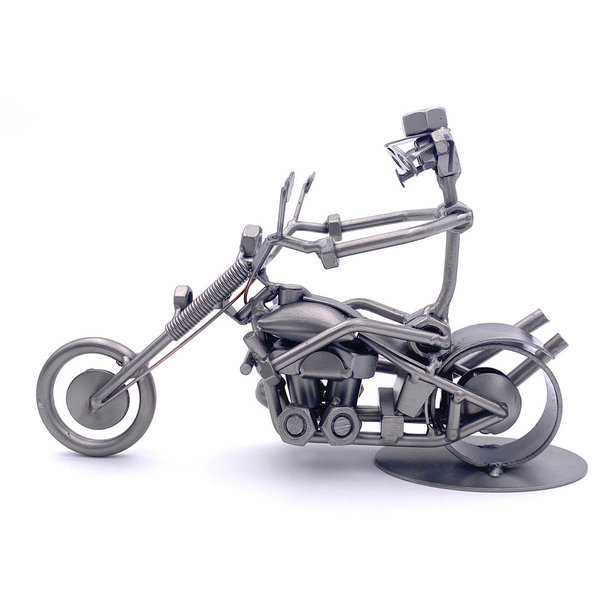 "Metall-Bike ""Chopper-Rider"""
